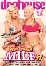 Her First MILF #11 Dvd Cover
