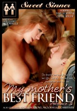 My Mother's Best Friend Volume 03