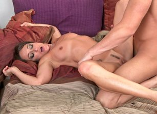The Cougar Club #04, Scene #02