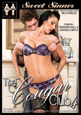 The Cougar Club #04 Dvd Cover