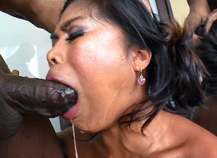 Asian Fuck Faces, Scene #1