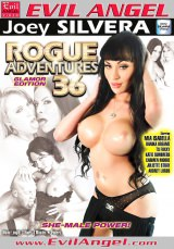 Rogue Adventures #36