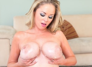 Titty Creampies, Scene #1
