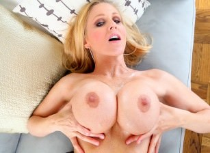 Titty Creampies, Scene #2
