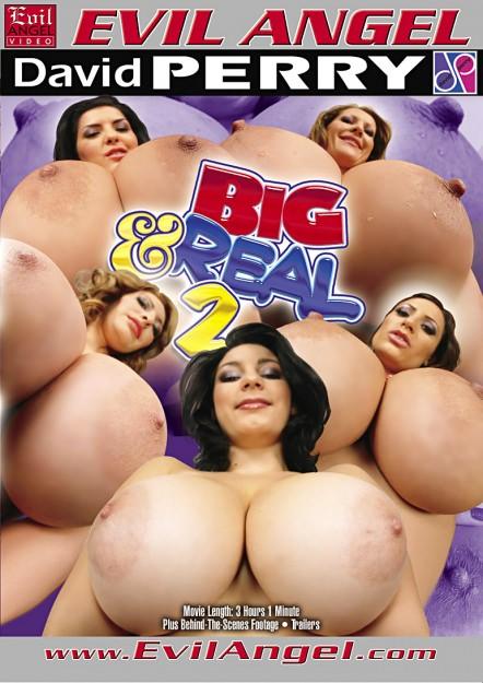 Big And Real #02