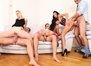 Swingers Orgies #02, Scene #03