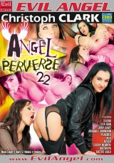 Angel Perverse #22 DVD