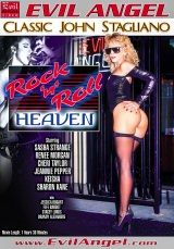 Download John Stagliano's Rock 'N Roll Heaven