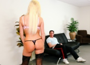 North Pole #93 Part 1, Scene #04