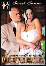 A Man With A Maid Tales Of Victorian Lust Dvd Cover