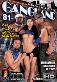 Gangland #81 DVD