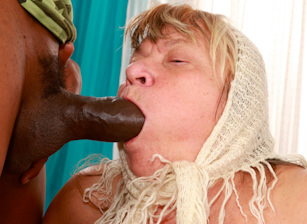 White Muthas And Black Bruthas Part 1, Scene #01