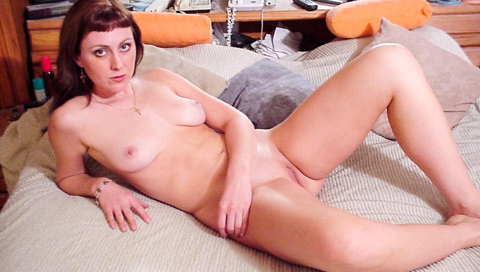 Violet Ray Is A Mature Cock Junkie