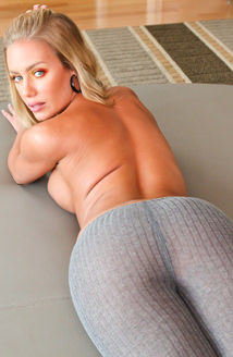 Spandex Loads #02 Picture