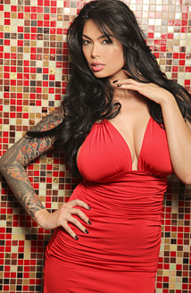Red Hot Tera Picture