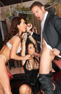 Rocco's Perfect Slaves #05 Picture