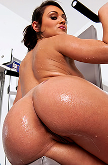 Phat Bottom Girls #03 Picture