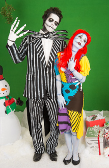 The Nightmare Before XXXmas Picture