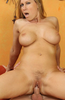 Your Mom's Hairy Pussy #10 Picture