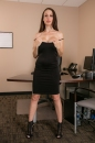 Seduced By The Boss's Wife #07 picture 15